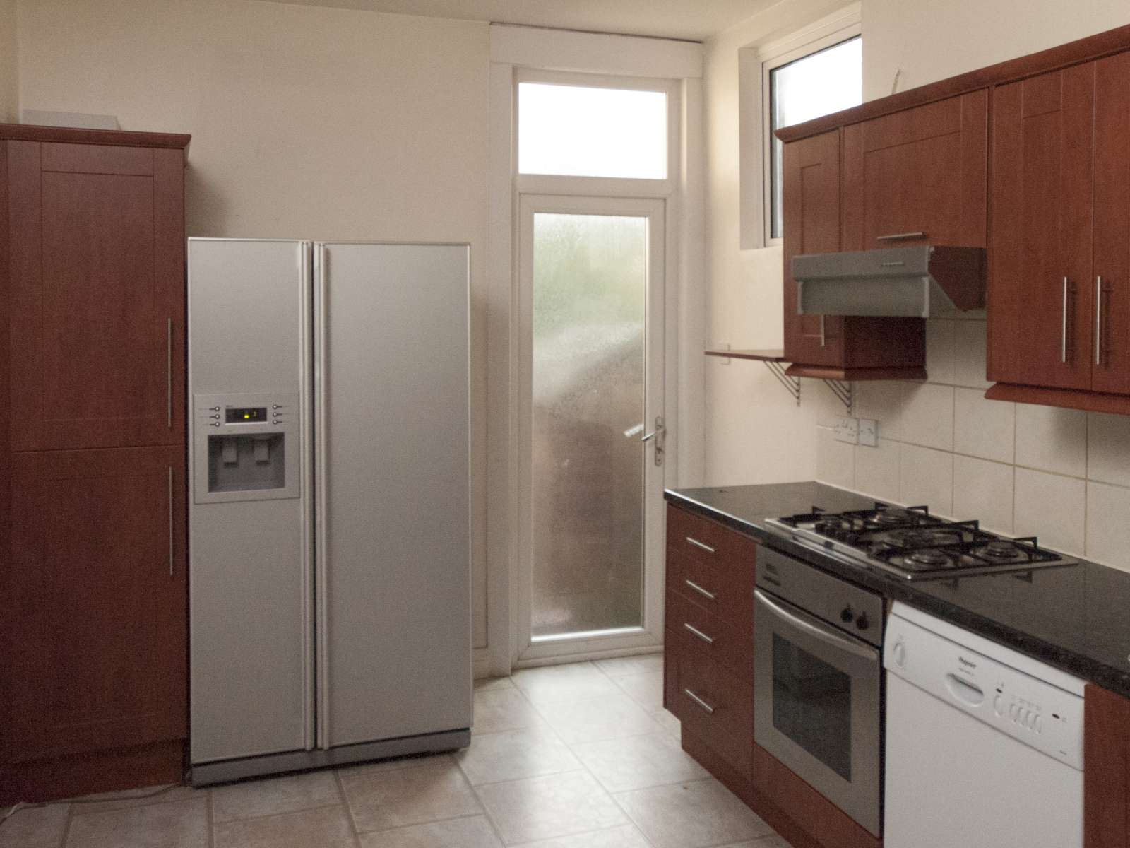 Kitchen - A place to cook and relax