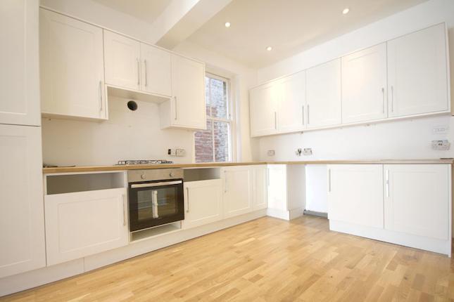 Gorgeous brand-new kitchen