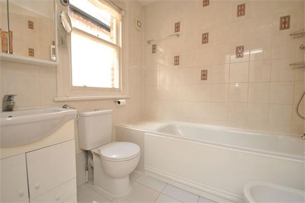 Shared ensuite Bathroom