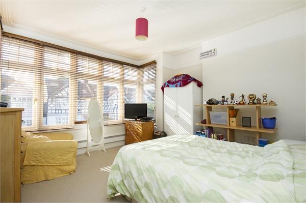Room 4 - Queenroom